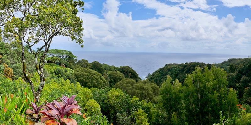 Explore Garden of Eden - East Maui