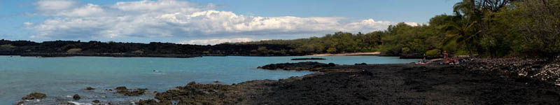 Maui's Best Hiking Beaches - La Perouse Bay