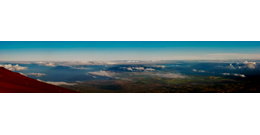 Maui Panoramic Images