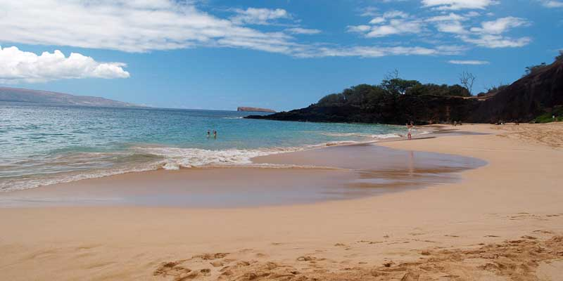 Explore Maui Makena State Park