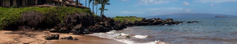 Maui's Best Snorkeling for Turtles Beaches - Changs Beach